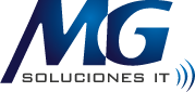 MG Soluciones IT Logo